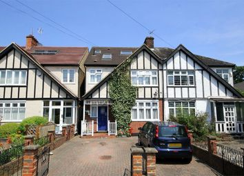 Thumbnail 4 bed semi-detached house for sale in Arundel Gardens, London