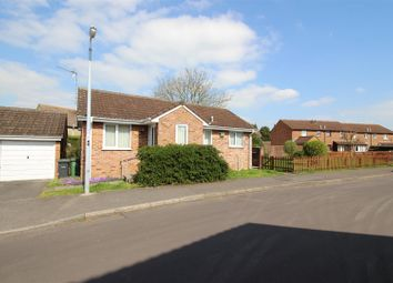 Thumbnail 2 bed bungalow for sale in Crown Close, Pewsham, Chippenham