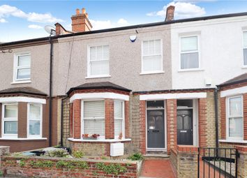 Thumbnail 2 bed terraced house for sale in Faversham Road, Beckenham