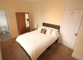 Thumbnail Room to rent in Double Room With En-Suite, Brancepeth Avenue, Newcastle Upon Tyne