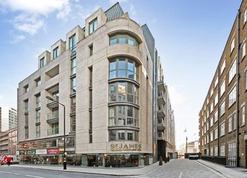 Thumbnail 2 bed flat for sale in Palace Street, Victoria