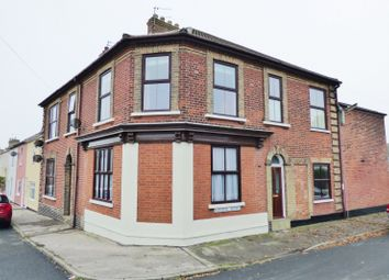 Thumbnail 1 bed flat to rent in Kendal Road, Pakefield, Lowestoft