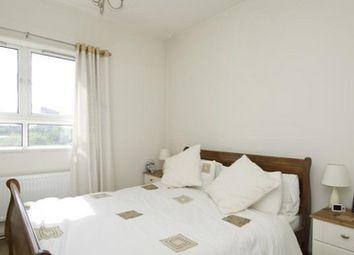 Thumbnail 3 bed flat to rent in Goldington Street, Kings Cross