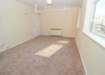 Thumbnail 1 bed flat to rent in Abbey End, Kenilworth