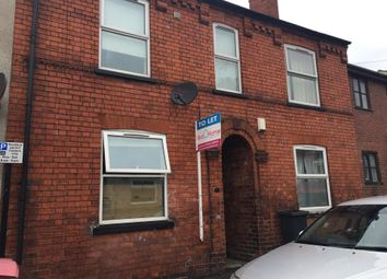 Thumbnail 4 bed terraced house to rent in Rosemary Lane, Lincoln