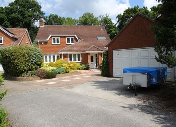 5 bed detached house for sale in Lynwood Close, Ferndown BH22