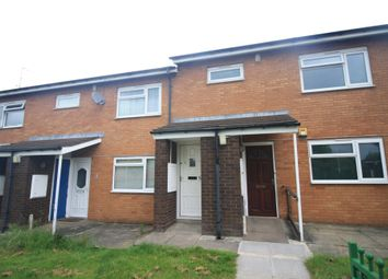 Thumbnail 2 bedroom maisonette for sale in Anvil Walk, West Bromwich
