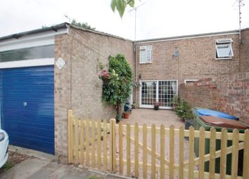 Thumbnail 3 bed terraced house for sale in South Holmes Road, Horsham