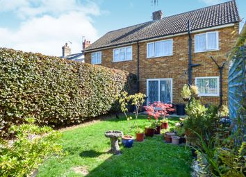 3 bed semi-detached house for sale in Norfolk Road, Buntingford SG9