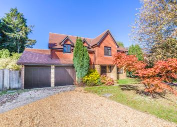 Kings Mead Park, Claygate, Esher KT10. 5 bed detached house