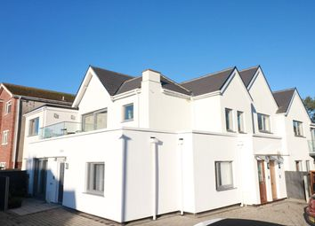 Thumbnail 2 bedroom flat for sale in Grove Road, Burnham-On-Sea