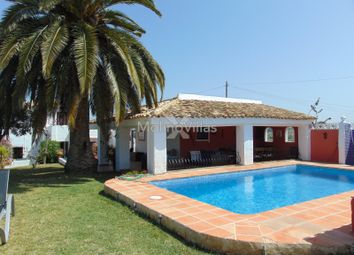 Thumbnail 3 bed finca for sale in Benitachell (Inc Cumbre), Alicante, Costa Blanca. Spain