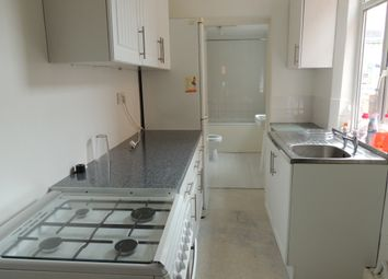 Thumbnail 3 bedroom terraced house for sale in Bruce Street, Leicester