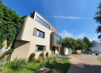 Thumbnail 3 bed detached house for sale in Crimsworth Road, London