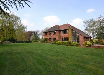 Thumbnail 5 bed detached house for sale in County School, North Elmham, Dereham