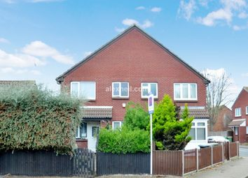 Thumbnail 1 bedroom semi-detached house for sale in Harper Road, London