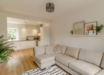 Thumbnail 2 bed flat for sale in Farmstead Road, London