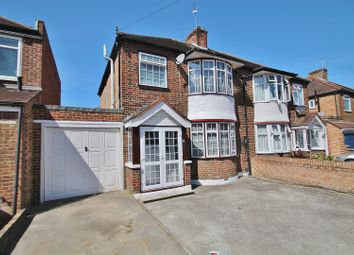 Thumbnail 4 bed property to rent in Harewood Road, Isleworth