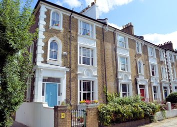 Thumbnail 3 bed maisonette for sale in Dartmouth Park Road, Dartmouth Park, London.