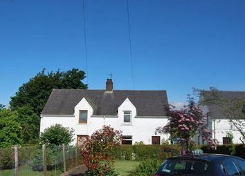 Thumbnail 3 bed semi-detached house to rent in Fern, Forfar