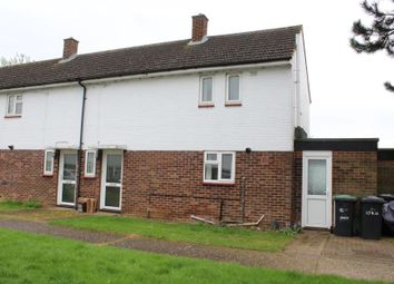 2 bed terraced house to rent in Whitworth-Jones Avenue, Henlow SG16