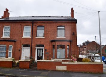 Thumbnail 3 Bed Semi Detached House For Sale In Great Norbury Street Hyde