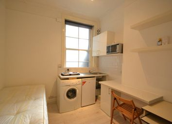Thumbnail Property to rent in Hammersmith Road, Kensington