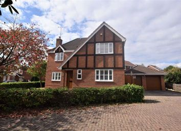 Thumbnail 5 bed detached house for sale in Peabody Avenue, Worcester