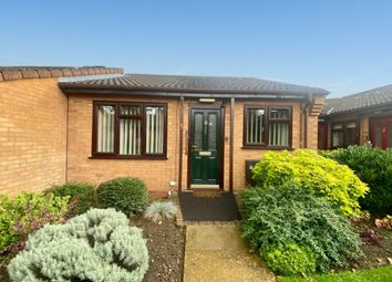 2 bed terraced bungalow for sale in Manor Green Walk, Carlton, Nottingham NG4