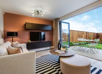 "4 bed property for sale in ""The Westbridge"" at St. Catherines Villas, Wakefield WF1"