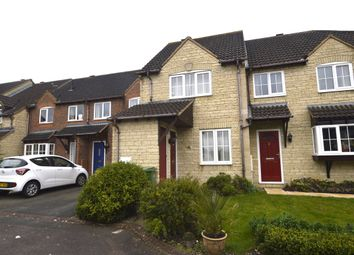 2 bed terraced house to rent in Wisteria Court, Up Hatherley, Cheltenham, Gloucestershire GL51