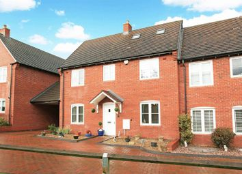 Thumbnail 4 bed terraced house for sale in Stocking Park Road, Lightmoor, Telford