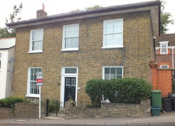 Thumbnail 2 bed flat to rent in Two Bed Ground Floor Apartment, Highgate West Hill