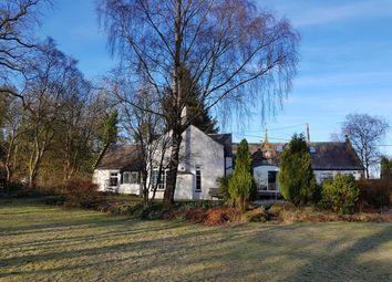 Thumbnail 4 bed detached house for sale in Bridgecastle, Westfield, Bathgate