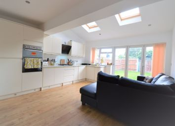Thumbnail 4 bed terraced house to rent in Eltham Road, Eltham, London