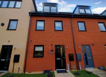 3 bed town house for sale in Stables Way, Wath-Upon-Dearne, Rotherham S63