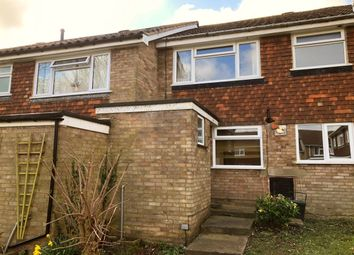 Thumbnail 3 bedroom terraced house to rent in Stowting Road, Orpington