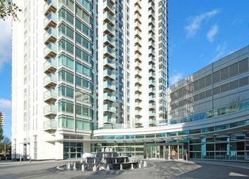 Thumbnail 3 bed flat to rent in Pan Peninsula West, South Quays, South Quay, Canary Wharf, London