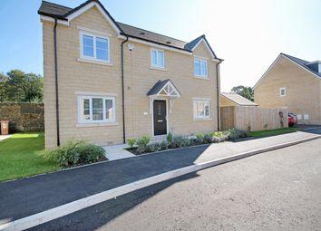 4 bed detached house for sale in Lockside, Littleborough OL15
