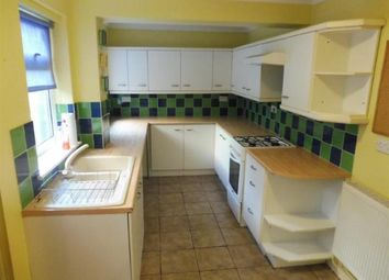 Thumbnail 2 bedroom terraced house for sale in Elwyn Road, March