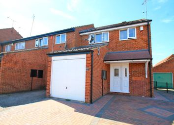 Thumbnail 3 bedroom end terrace house for sale in Armoury Drive, Gravesend, Kent