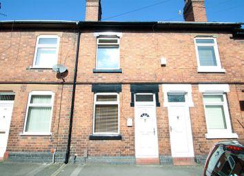 Thumbnail 2 bedroom property for sale in Duke Street, Heron Cross, Stoke-On-Trent