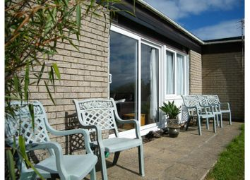 Thumbnail 2 bed property for sale in Penstowe Holiday Village Kilkhampton, Bude