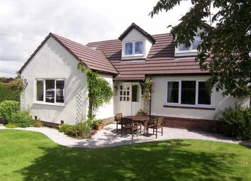 Thumbnail 4 bed detached house for sale in Ridge Lane, Nr Chapel-En-Le-Frith, High Peak