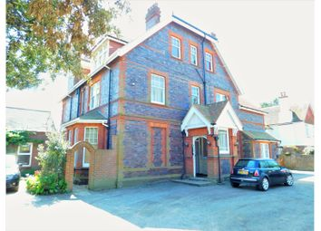 Thumbnail 1 bed flat for sale in 37 Lansdowne Road, Worthing