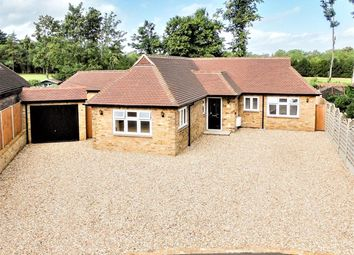Thumbnail 4 bed detached bungalow for sale in Gilhams Avenue, Banstead, Surrey