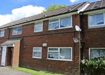 Thumbnail 1 bed flat to rent in Newtown Green, Ashford