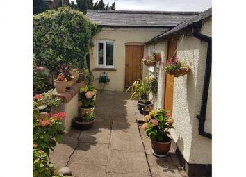 Thumbnail 3 bed detached house for sale in Welshampton, Ellesmere