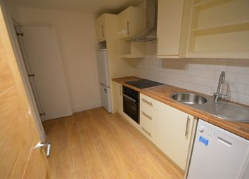 Thumbnail Studio to rent in Westgate, Central, Peterborough