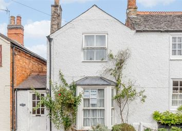 Thumbnail 2 bed cottage for sale in Bell Lane, Burton Overy, Leicester